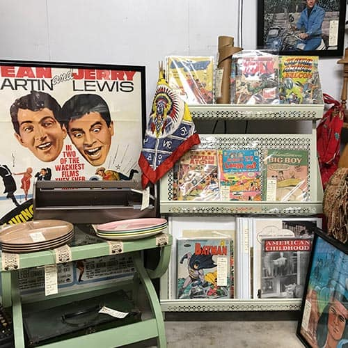 Dean Martin & Jerry Lewis poster and much more!